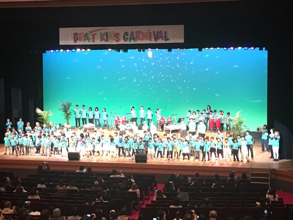 ヤマハ音楽教室発表会2017_2