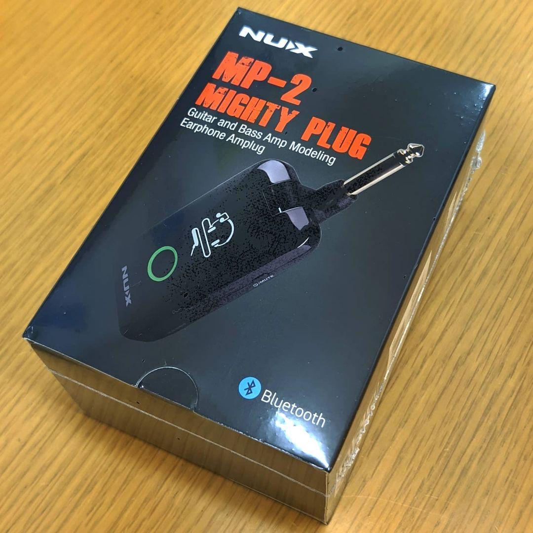 【入荷情報・鳥栖店】NUX Mighty Plug